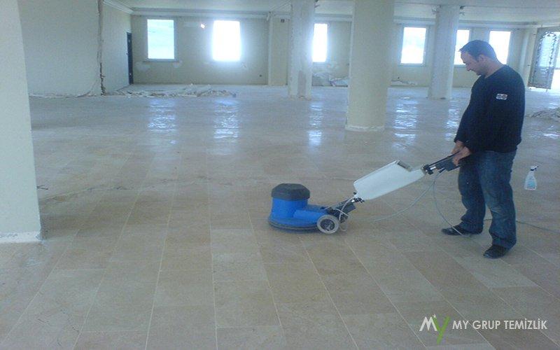 apartman temizliği